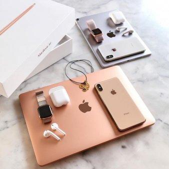 Tu cum ai grija de device-urile tale Apple?