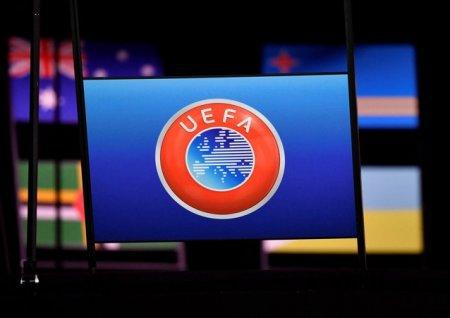 UEFA indeamna FIFA sa nu mai promoveze planul pentru o Cupa Mondiala organizata odata la doi ani