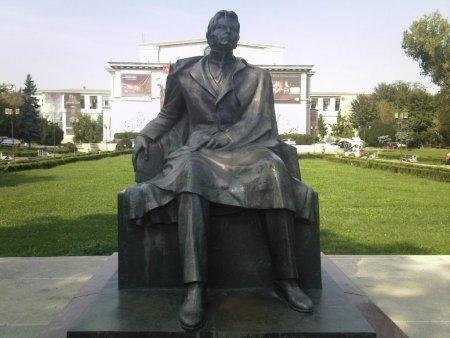 Bunuri ale compozitorului George Enescu, scoase la licitatie. Ministerul Culturii nu comenteaza