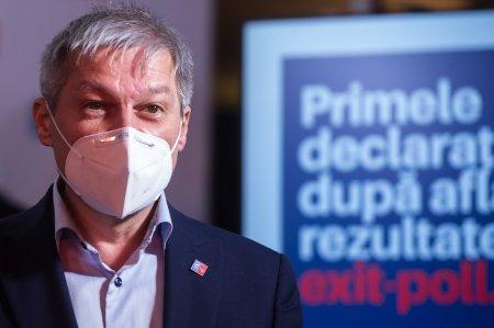 INTERVIU. Cristian Pirvulescu, dupa victoria lui Dacian Ciolos in primul tur al alegerilor din USR-PLUS: Nu stiu daca e o veste placuta pentru Iohannis