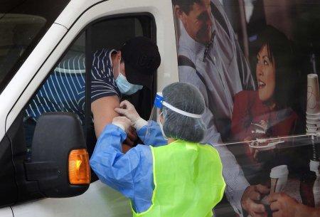 Ce spune ministrul interimar al Sanatatii despre vaccinarea obligatorie