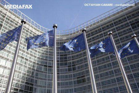 Directiva europeana: CE cere Romaniei si altor 18 state sa sa puna in aplicare legislatia UE in domeniul digital