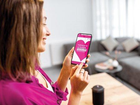Anunt pentru clientii Telekom. Aceste servicii nu vor mai <span style='background:#EDF514'>FUNCTION</span>a timp de o saptamana