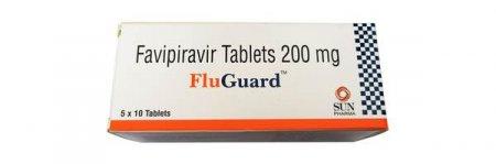 Terapia este pregatita sa asigure din nou cantitati record de FLUGUARD (favipiravir) in valul patru al pandemiei