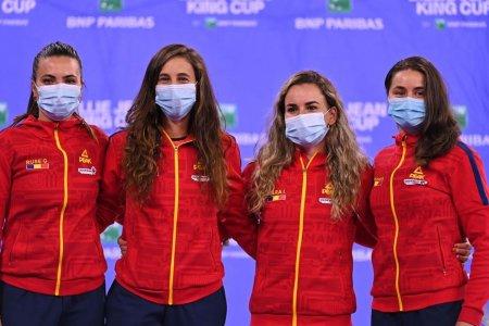 Romania, inapoi in Grupa Mondiala! >> ITF a luat o decizie fara precedent