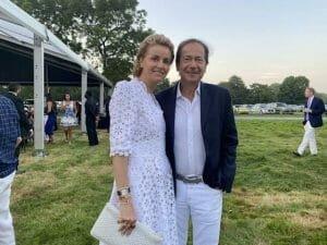 Cea mai bogata romanca din intreaga lume, Jenny Paulson divorteaza. Se imparte o avere de 5 MILIARDE de dolari