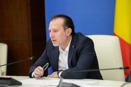 BREAKING Ce decizii a adoptat Florin Citu in sedinta de la Palatul Victoria