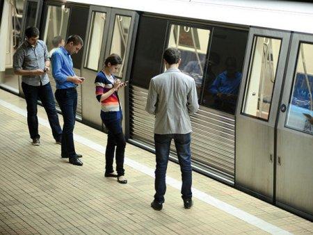Atentie calatori: Metrorex anunta ca saptamana viitoare au loc lucrari la statia de metrou <span style='background:#EDF514'>PIATA UNIRII</span> 1. Intrarea se va face prin zona de acces A