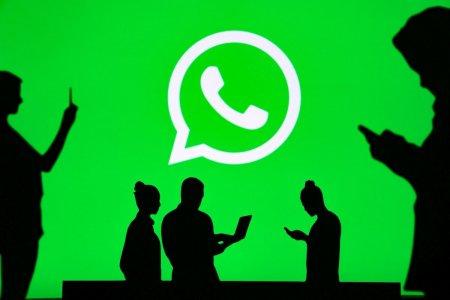 Cum iesi dintr-un grup WhatsApp fara ca ceilalti membri sa vada