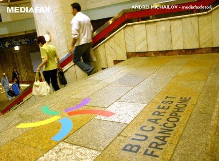 Metrorex anunta lucrari la statia de metrou Piata Unirii 1. Cat timp va dura reabilitarea