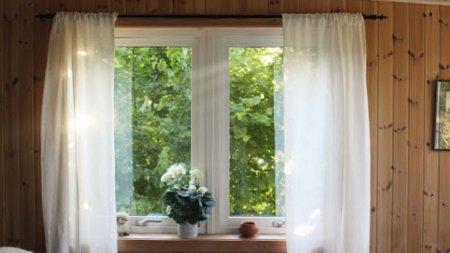 Cum alegi ferestrele: 5 criterii de baza
