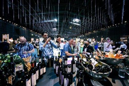 RO-Wine, o gura de oxigen pentru piata vinului. Piata vinului este vie si are nevoie de interactiuni personale