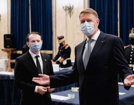 """AUR face acuzatii dure la adresa lui Iohannis si Citu! Congresul PNL, """"un festival al penalilor"""""""