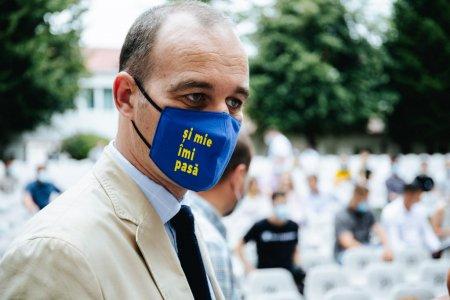 Vilceanu: Daca e sa fac o comparatie intre guvernul minoritar din 2020 si guvernarea din 2021, as alege prima varianta