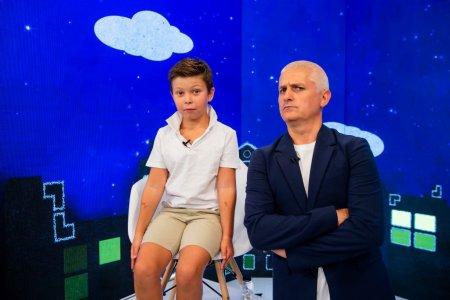A reinceput emisiunea Copiii spun cu Virgil Iantu !