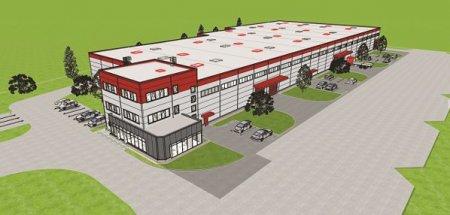 Dezvoltatorul elvetian Artemis investeste 4 milioane de euro intr-o cladire noua in parcul industrial din Sanandrei, judetul Timis. In Parcul Industrial Sanandrei, mai exista doua imobile, ambele inchiriate integral