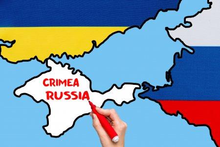 Zelenski il indeamna pe secretarul general al ONU sa sprijine Platforma Crimeea
