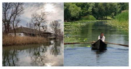 EXCLUSIV. Guvernul si Parlamentul a taiat subventia la gaze, energie termica si electrica locuitorilor din Delta Dunarii