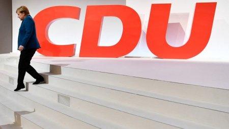 FOCUS: Coalitii guvernamentale posibile dupa scrutinul parlamentar din Germania