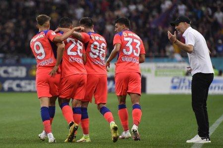 I-au pus gand rau FCSB-ului: Vrem sa jucam cu ei, sa umplem stadionul!
