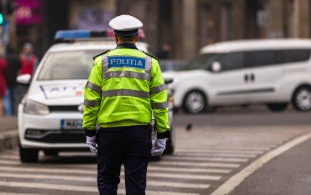 Situatie fara precedent in Politia Romana. Zero politisti au promovat <span style='background:#EDF514'>SELECTIA</span> pentru educatie fizica si autoaparare