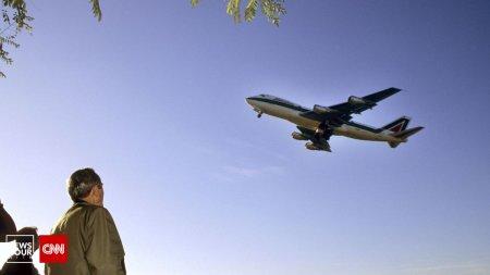 Companiile aeriene au inceput sa anuleze cursele din si spre Romania