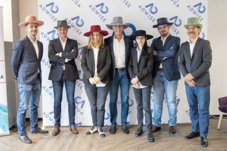 Dragos Anastasiu a lansat, impreuna cu sase parteneri, compania de consultanta AdWise