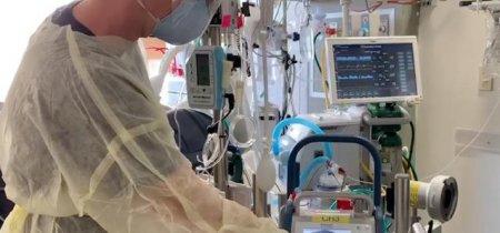 <span style='background:#EDF514'>COMENTARIU</span> Lelia Munteanu: Cele doua dileme cumplite ale medicilor din Israel: pe cine conectam la ECMO, cui administram Regeneron?