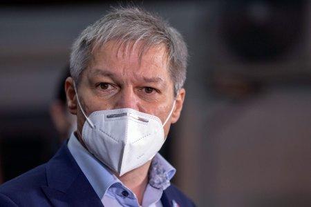 Dacian Ciolos isi va depune mandatul in 2023 daca va fi ales presedintele partidului