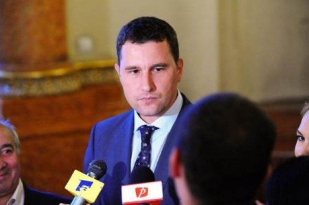 TANCZOS BARNA: 'Taieri ilegale si incalcari ale legii vor fi'