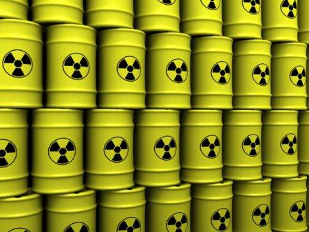 America ademeneste Europa de Est cu energie nucleara