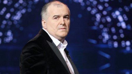 Florin Calinescu da lovitura! Este bomba anului in televiziune! Cu ce post TV a semnat
