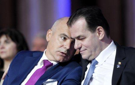 Rares Bogdan: Orban a spus ca declanseaza un razboi civil daca Florin Citu candideaza la sefia PNL