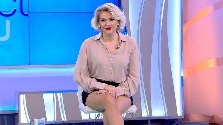 Mirela Vaida a vorbit despre urmatorul <span style='background:#EDF514'>BEBE</span>lus: I-am ales si numele
