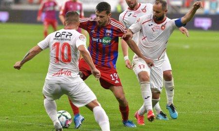 Liga 2, etapa #8 » Azi se joaca FC Brasov - CSA Steaua