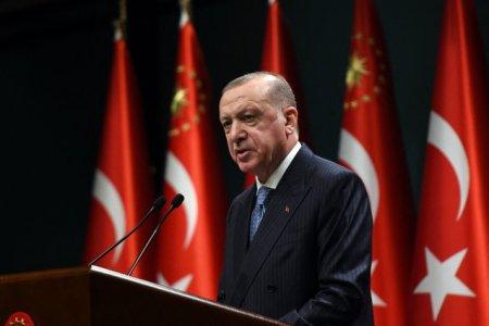 Recep Erdogan afirma ca relatiile Turciei cu Statele Unite nu sunt