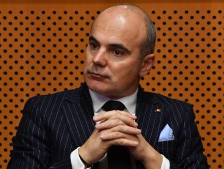 Rares Bogdan dezvaluie cine a dat documentele privind arestarea lui Citu in SUA: 'O spun cu o lacrima in ochi'