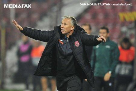 Cupa Romaniei la fotbal. Universitatea Craiova a eliminat campioana CFR. <span style='background:#EDF514'>DAN PETRE</span>scu, al treilea esec de la revenire