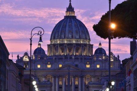 La Vatican, doar cu certificat verde din 1 octombrie