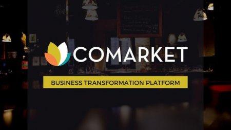 Comarket, market-place-ul B2B pentru HoReCa a luat o noua finantare de 150.000 euro. Proiectul este evaluat la 1,5 mil. euro in prezent