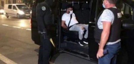 Pedeapsa exemplara pentru Mohamed, barbatul care a haituit si ucis cu cruzime o tanara asistenta la Cluj. Decizia e definitiva