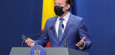 Citu: Nu pot sa stau si sa oprim Romania pentru un partid mic care isi ia jucariile si pleaca de fiecare data cand nu ii convine si apoi pune conditii ridicole
