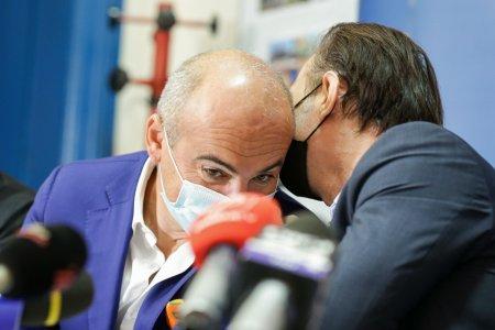 Rares Bogdan, anunt cumplit in direct la Antena 3: O spun cu durere si cu mahnire