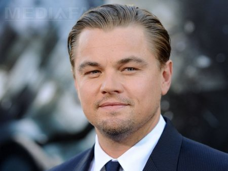 Leonardo Di Caprio investeste in carne sintetica. 80.000 de hamburgeri dintr-o celula cat un bob de piper, fara a ucide animale