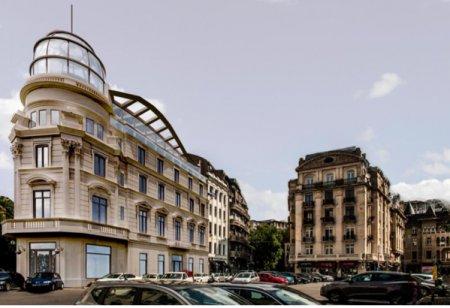 One United Properties, unul dintre cei mai activi dezvoltatori imobiliari din Capitala, a cumparat o cladire monument cultural in centrul Bucurestiului, langa Ateneu, pentru 4,9 mil.euro si vrea sa investeasca 21 mil.euro pentru a amenaja apartamente de lux