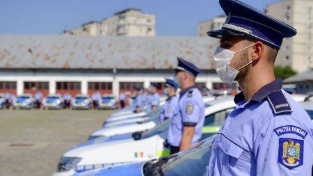 Niciun politist nu a promovat <span style='background:#EDF514'>SELECTIA</span> pentru educatie fizica si autoaparare. Situatie fara precedent in Politia Romana, semnalata de Europol