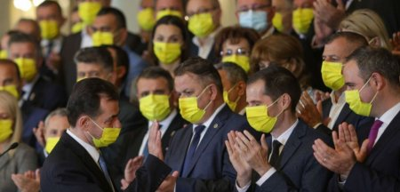 SURSE Cine sunt propunerile din echipa Orban pentru Biroul Executiv. Nume-surpriza in cazul prim-vicepresedintilor