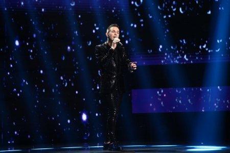 Narcis Ianau reinterpreteaza muzica clasica pe scena X Factor, azi, de la 20.30, la Antena 1