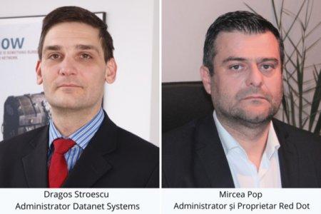 Datanet Systems, integrator de solutii si sisteme IT&C, membru al grupului slovac Soitron, a cumparat pachetul majoritar la firma Red Dot din Cluj-Napoca, fondata de Mircea Pop in 2005, si are in plan dezvoltarea operatiunilor din Transilvania