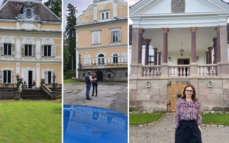 Trecutul are viitor - o ancheta de Paula Herlo, duminica, la Romania, te iubesc!